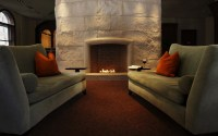 Propane fireplace on Custom-Fireplace. Quality electric ...