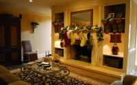 Fireplace screens on Custom-Fireplace. Quality electric ...