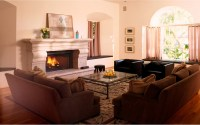 Electric fireplace on Custom-Fireplace. Quality electric ...