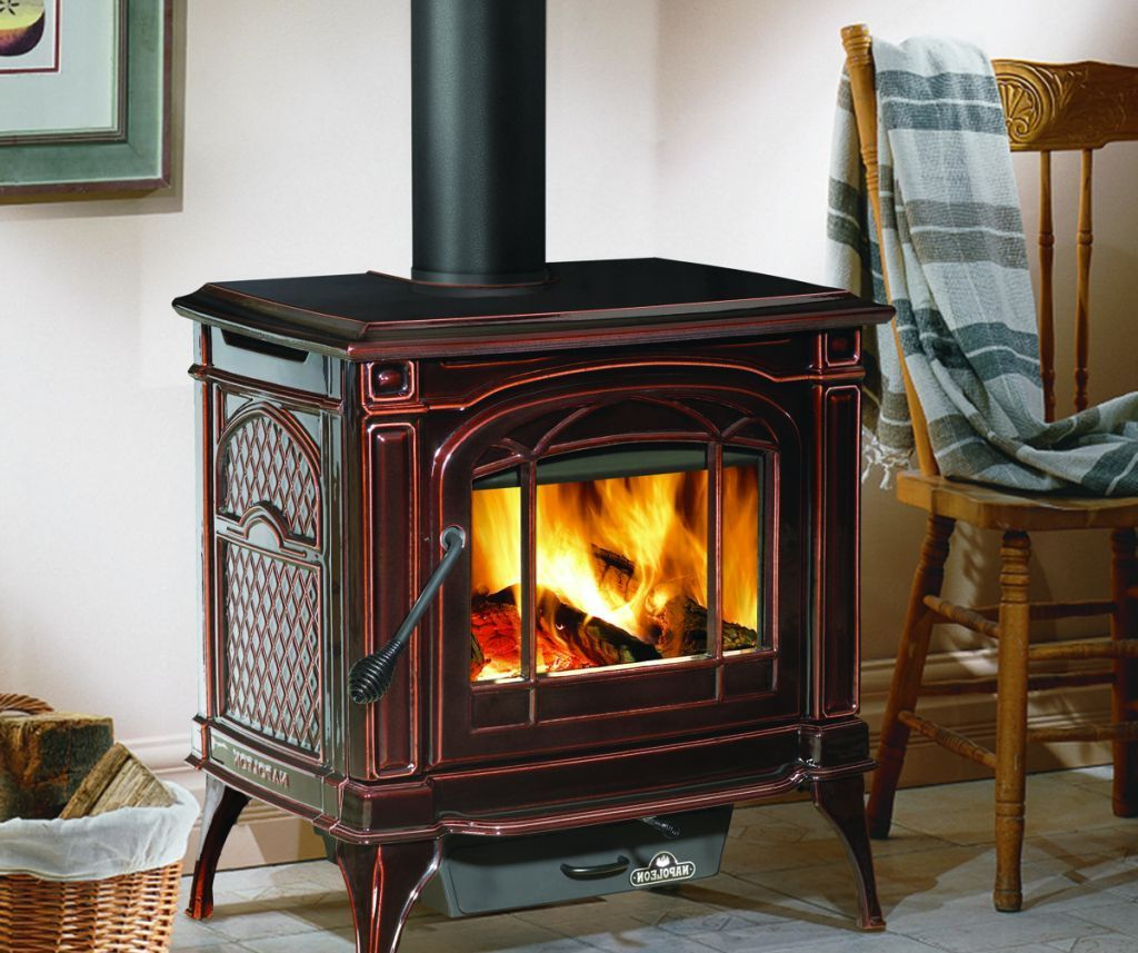 Fireplace Pellet Hydronic Wood Stove On Custom-fireplace. Quality Electric