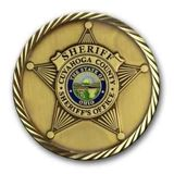 Sheriff Coin