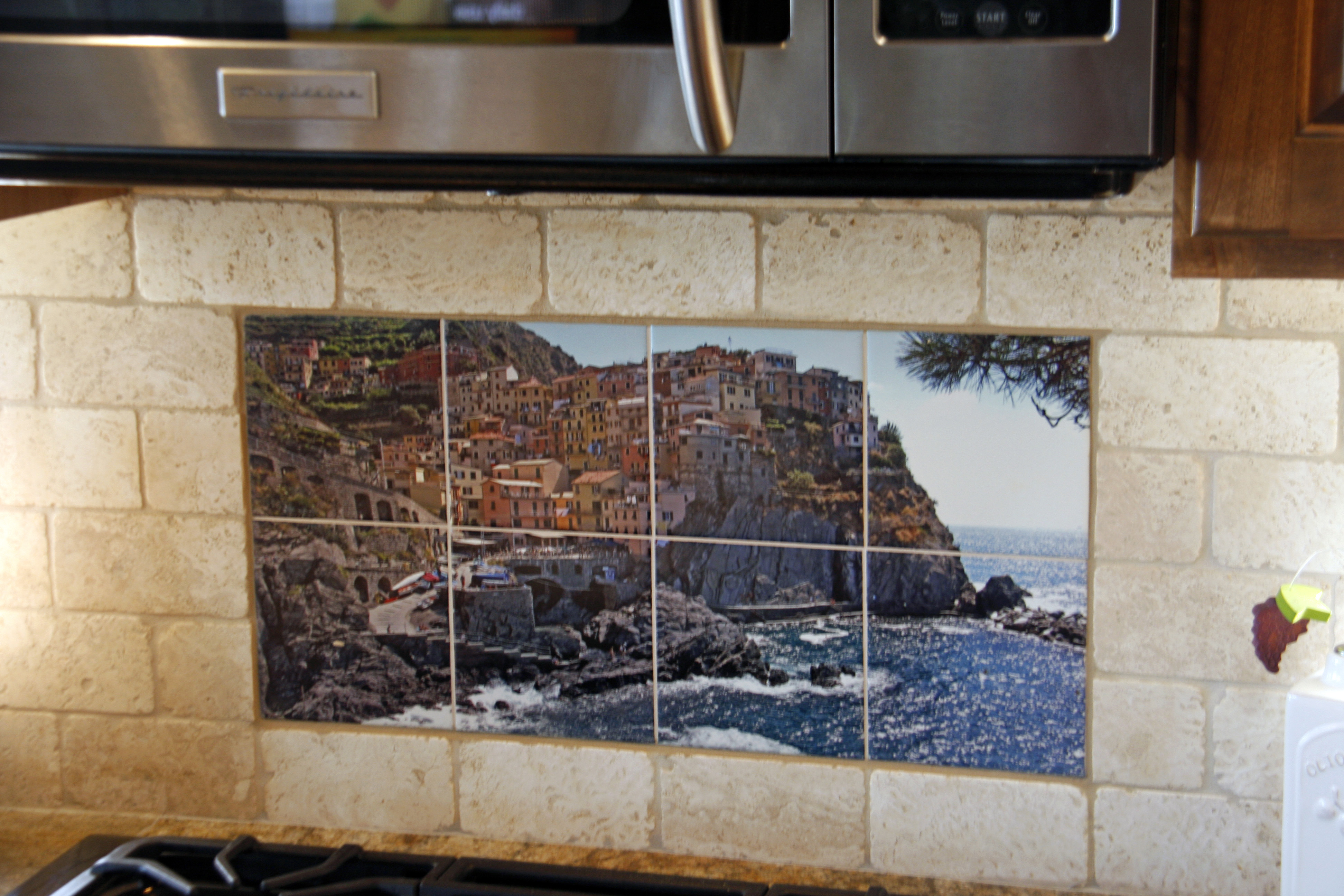 Picture Tiles For Kitchen 1000 43 Images About Kitchen Backsplash Tile Murals With Art