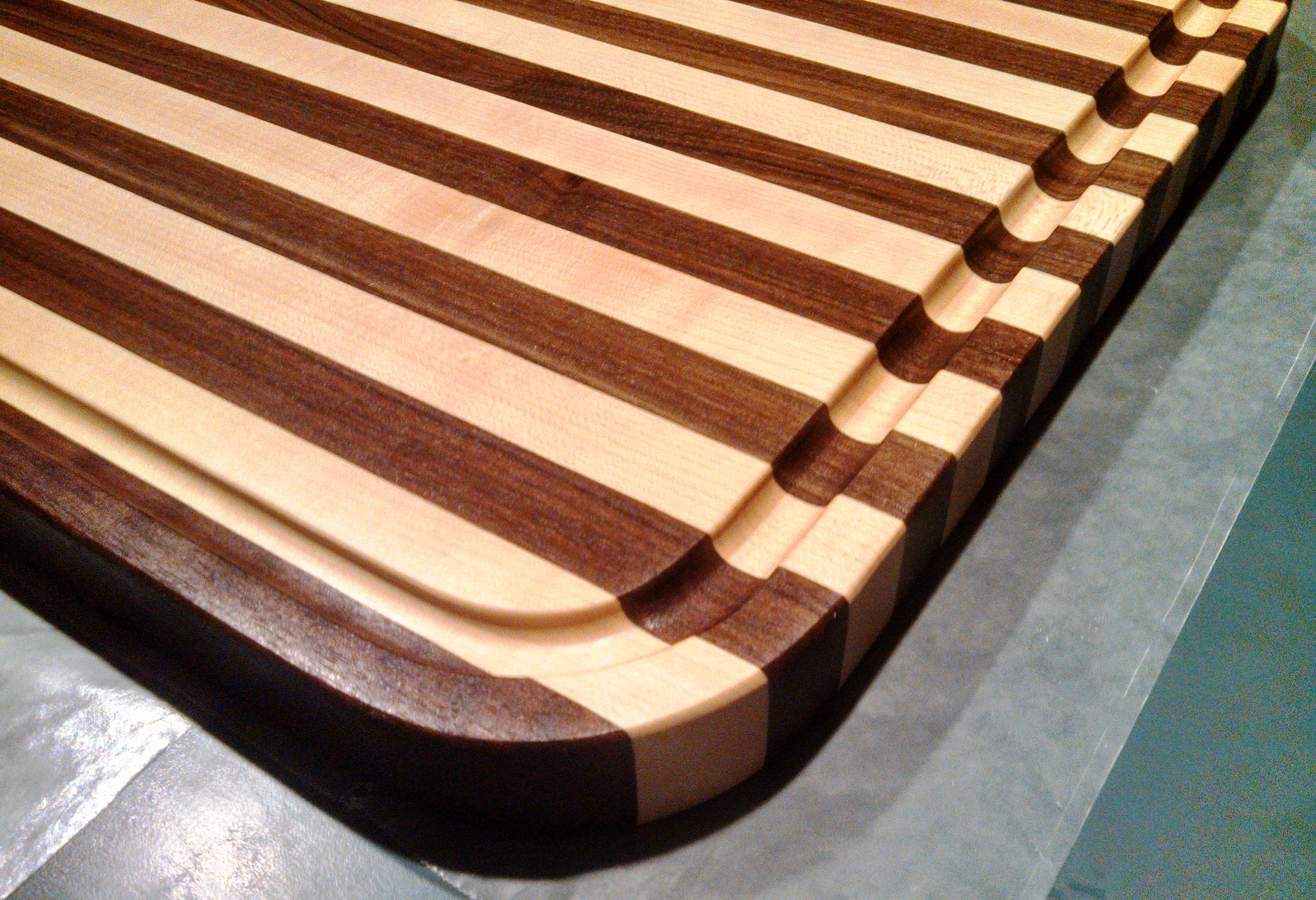 Cool Cutting Board Designs Top 5 Cutting Board Designs Of 2015 Creative Woodworking