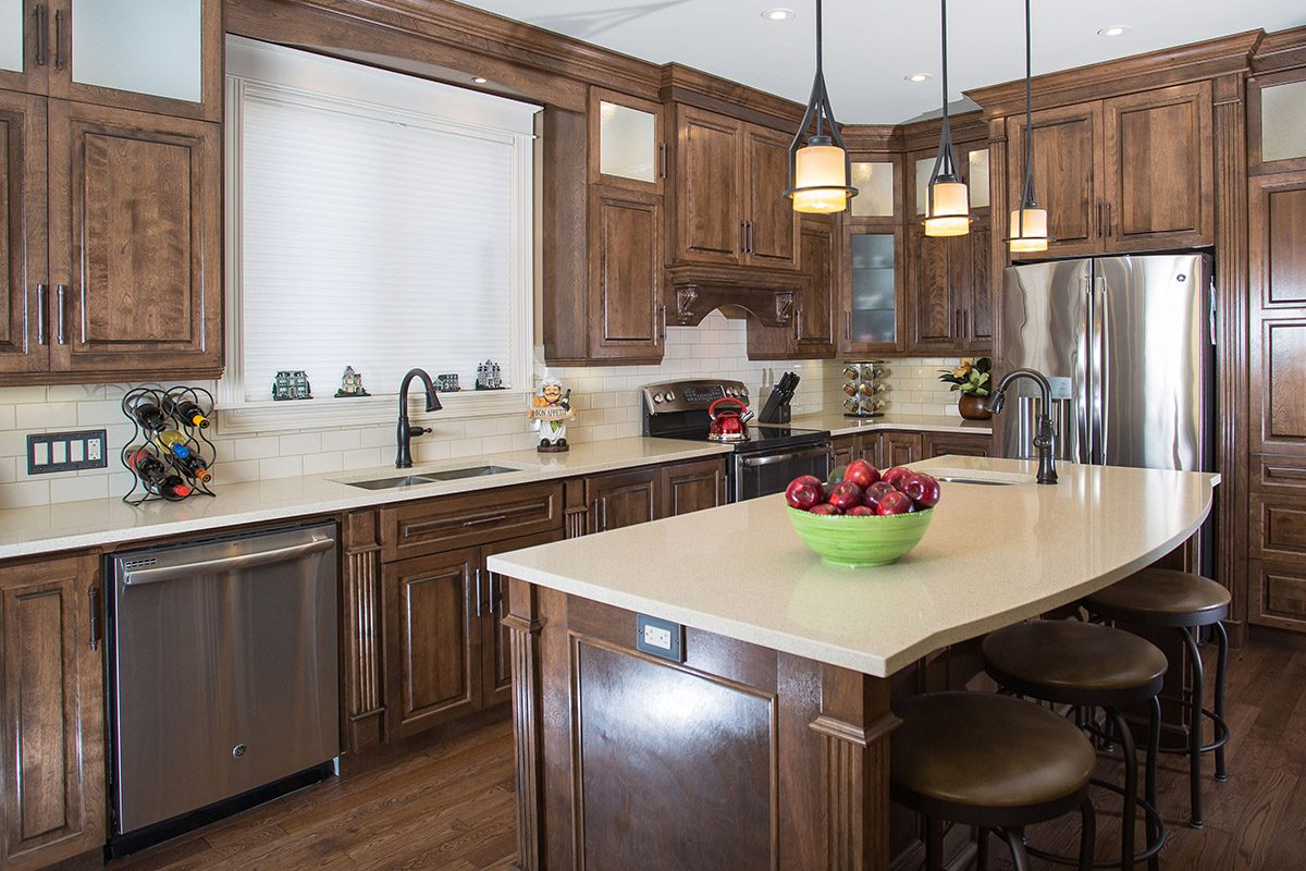 Kitchen Cabinets Newfoundland Kitchens Custom Cabinets Exceptionally Crafted Spaces