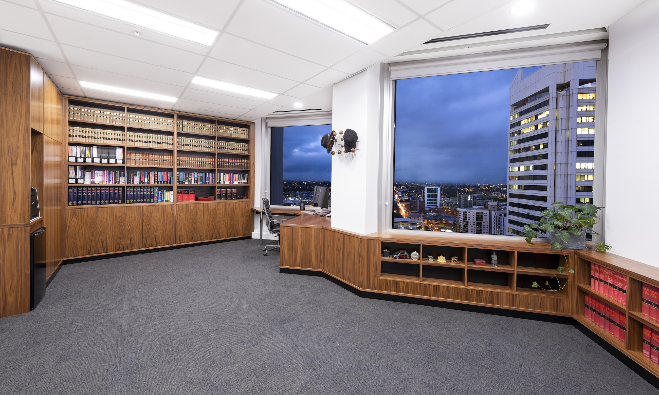 Timber Veneer Perth Custom Cabinets Perth Built In Bookshelves Bookcases With