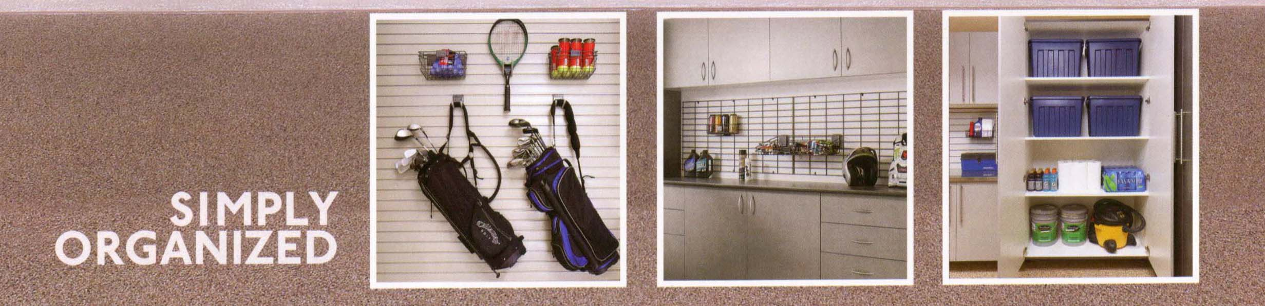 Garage Man Cave Extension Custom Closets Of Maine