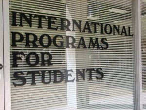 International Programs for Students