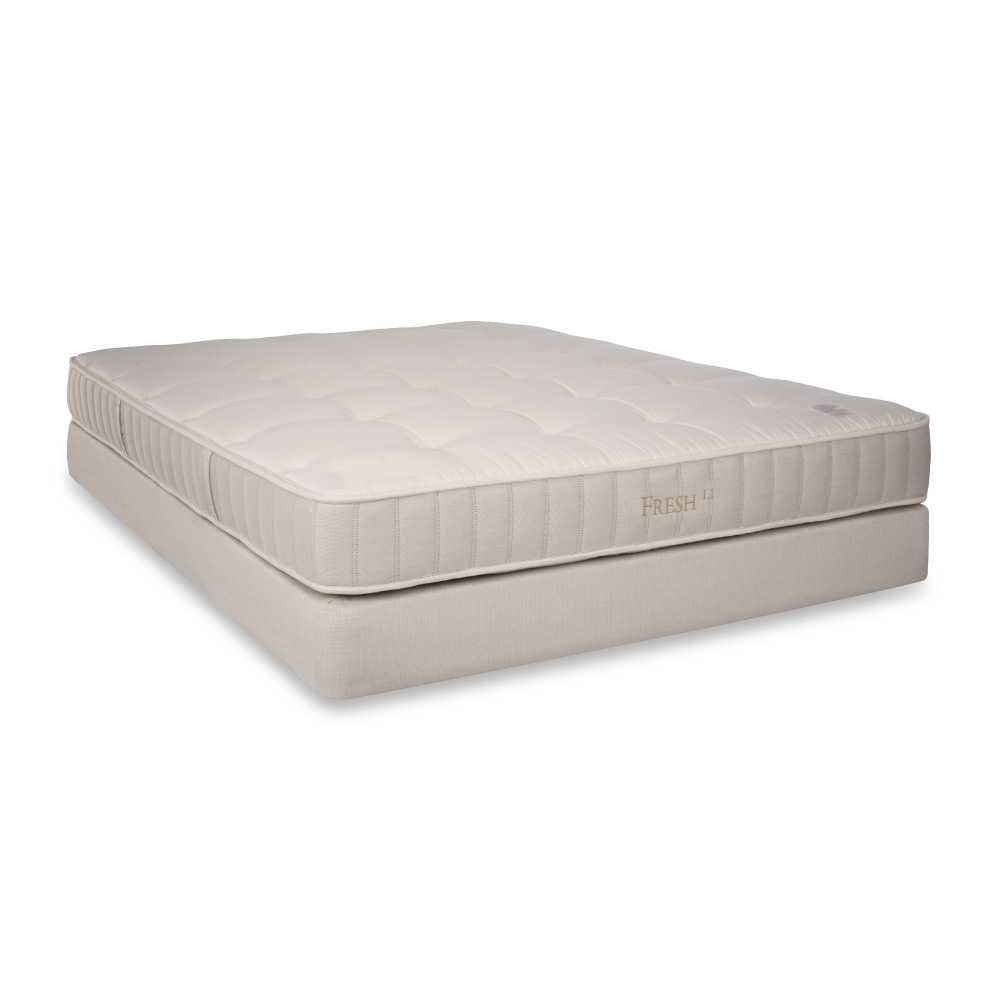 100 Latex Mattress Fresh 100 Double Sided Luxury Firm Innerspring All Natural Latex Mattress