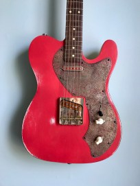 Red Thinline Style
