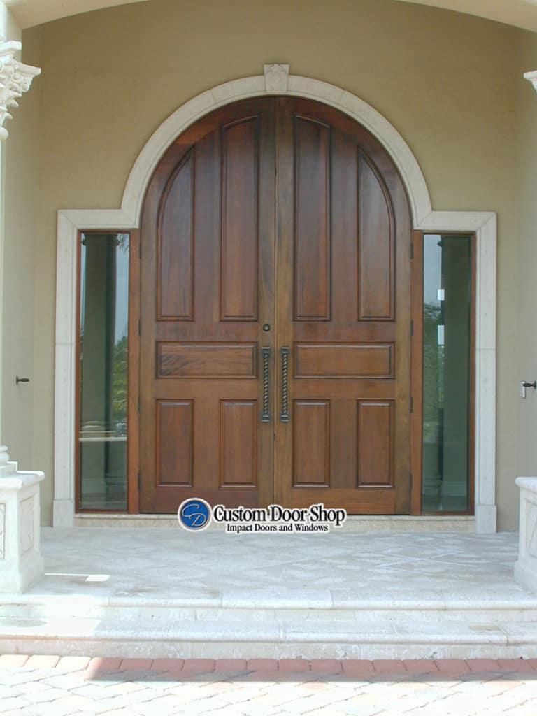 custom doors jupiter