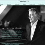 Tiffany  & Co : la saga continue…