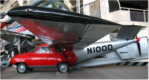 Flying cars suck