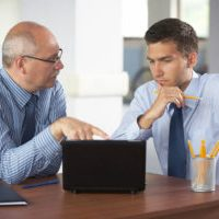 How you are using coaches & mentors in business today
