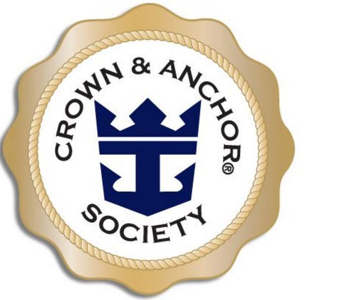 Royal Caribbean Crown  Anchor Society - UK Customer Service Contact