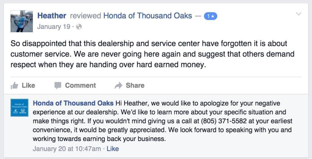 7 Effective Ways to Respond to Customer\u0027s Feedback CustomerThink