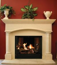 Fireplaces, Wood Stove & Hearth Store in Cookeville, TN