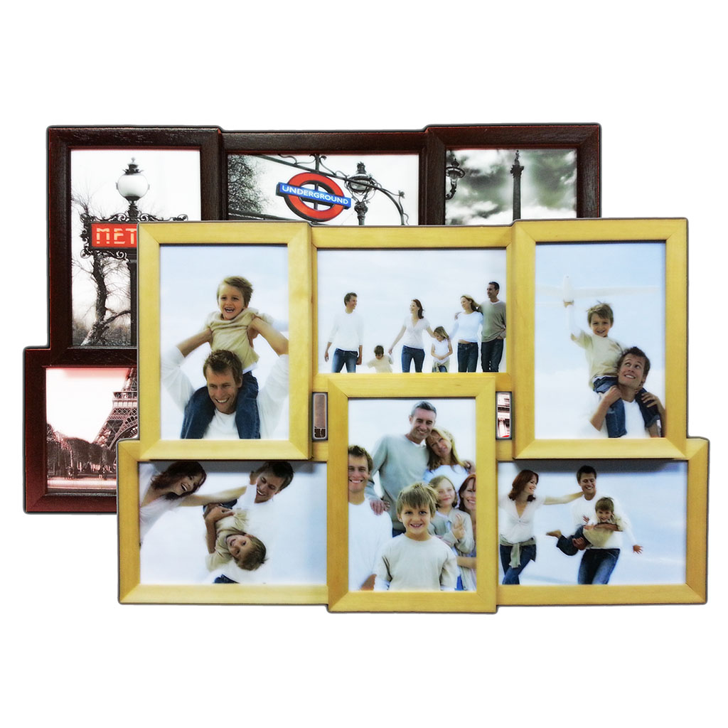 Cheap Custom Frames Online Collage Picture Frames Personalize Your Home All