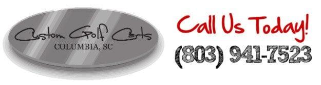 Golf Carts Columbia CTA
