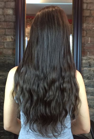 best hair extensions nyc
