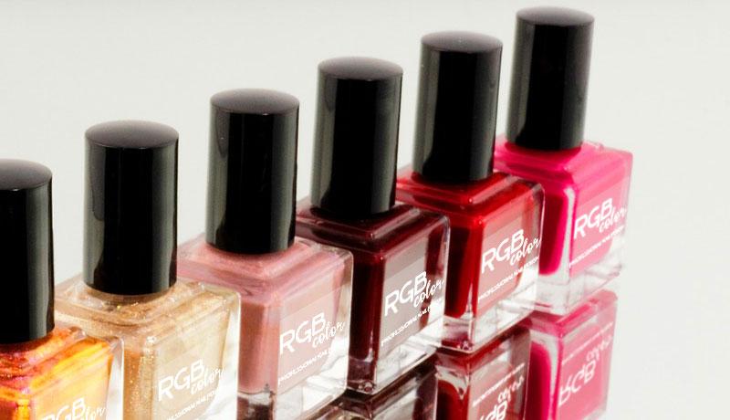 Natural Nail Polish Designs - Communiquerenligne