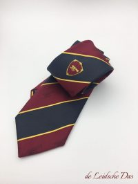 Custom Regimental Ties made to your own Design