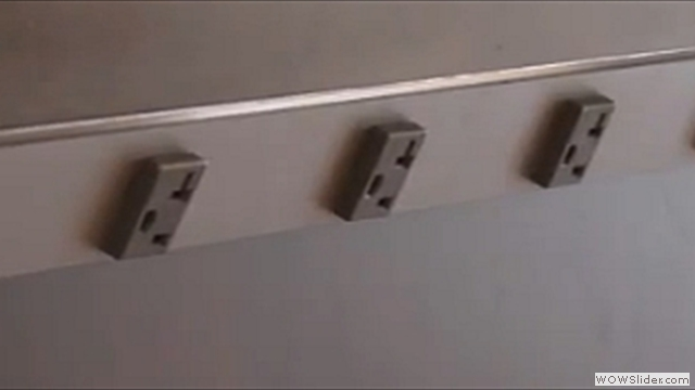 Under Cabinet Power Strip Custom Product Works Inc. - Quality Home Products And