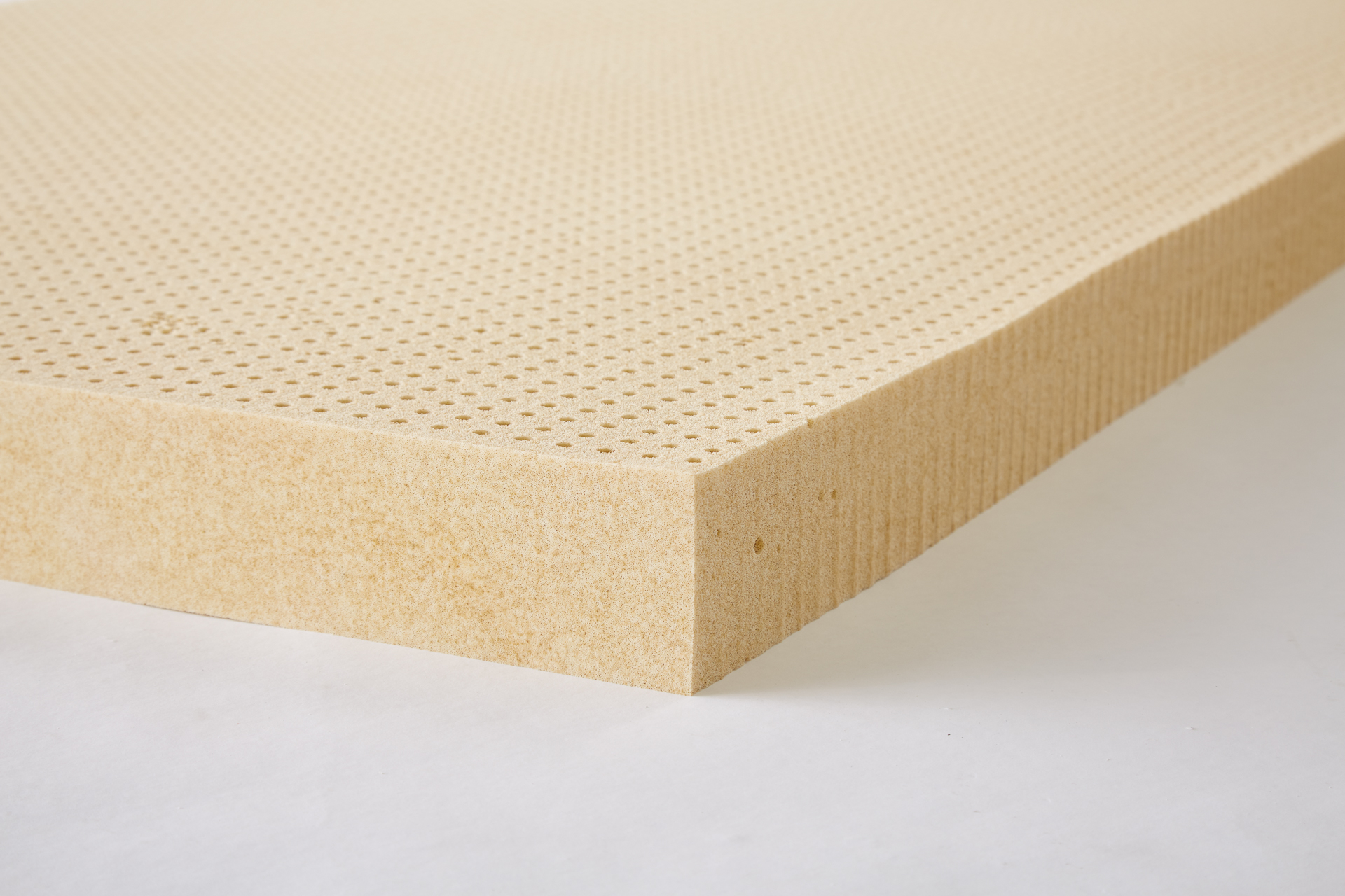 Latex Foam Mattress Custom 3 Inch Latex Foam Mattress Topper