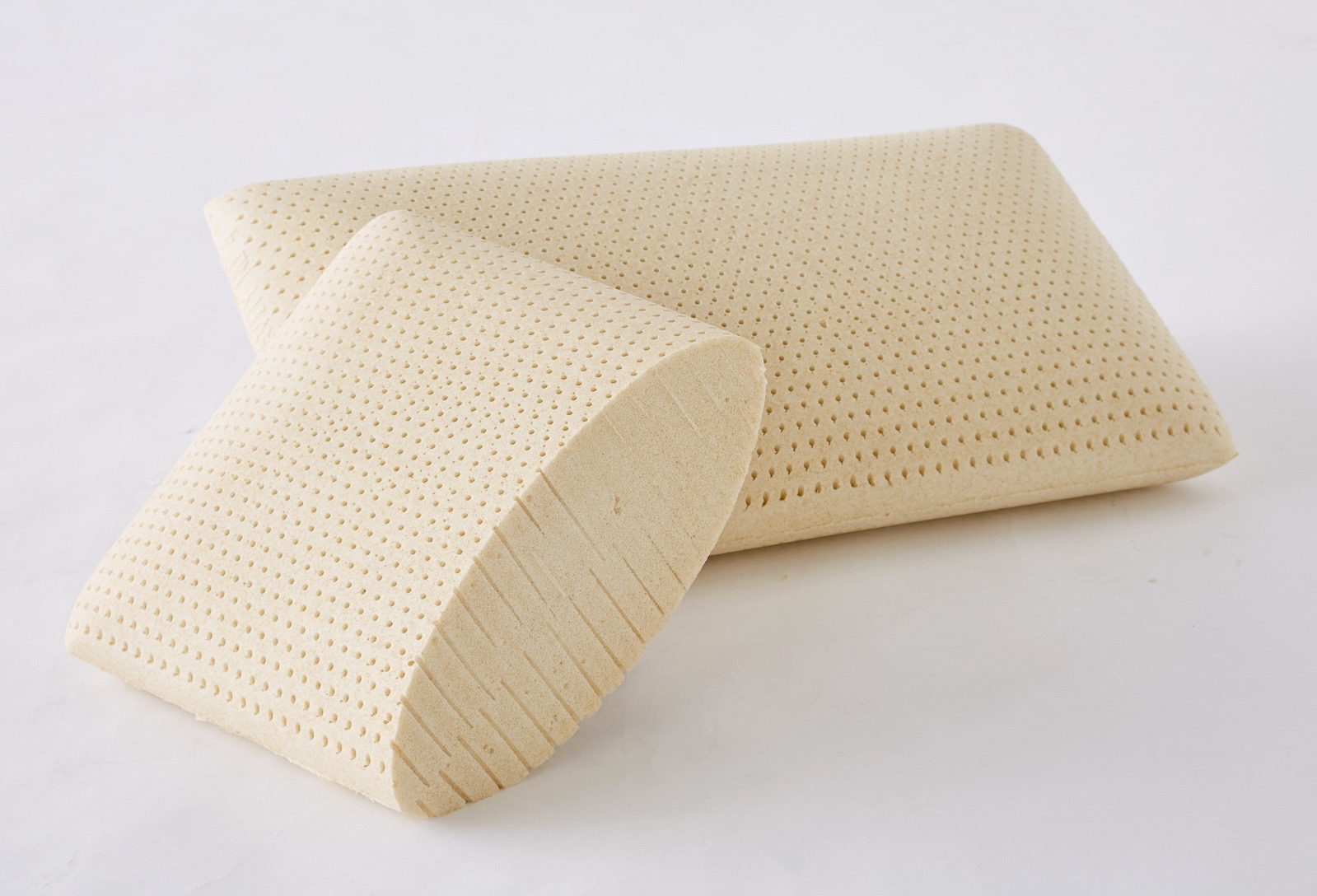 Firm Memory Foam Pillow Latex Foam Pillows Soft Medium Firm Latex Foam Pillows