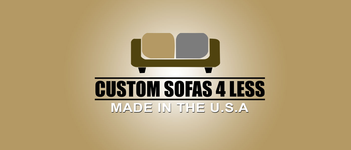 Sofas 4 Less Antioch Custom Sofas 4 Less | Made In The U.s.a