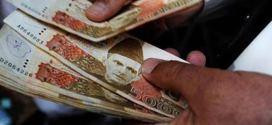 Rupee depreciates against dollar by 10 paisas to reach 100.3 in interbank
