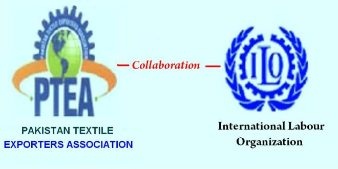 ILO, PTEA sign pact to promote decent work in textile industry