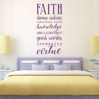 Young Women LDS - Religious Decals for Home, Girls Room ...