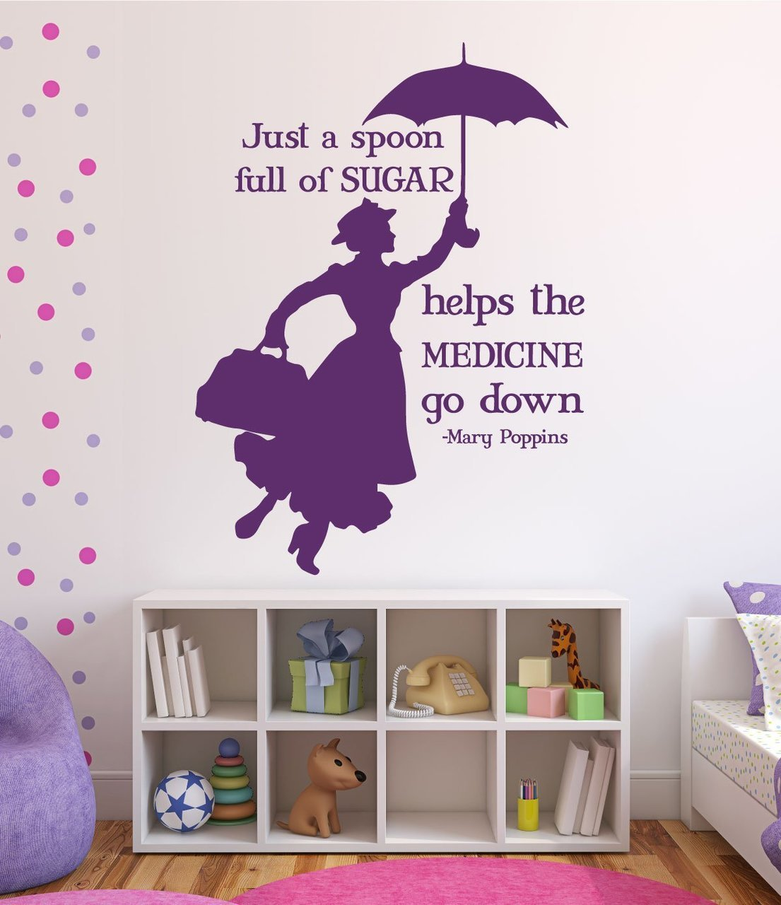 Disney Home Decor Disney Wall Decals Mary Poppins Disney Home Decor
