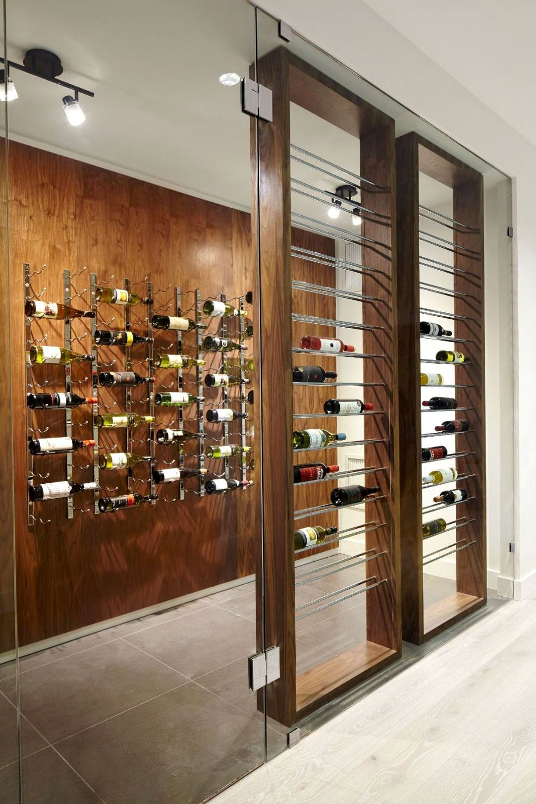 Metal Wine Storage Racks Avoid Choosing The Wrong Racking Work With A Trusted Designer And