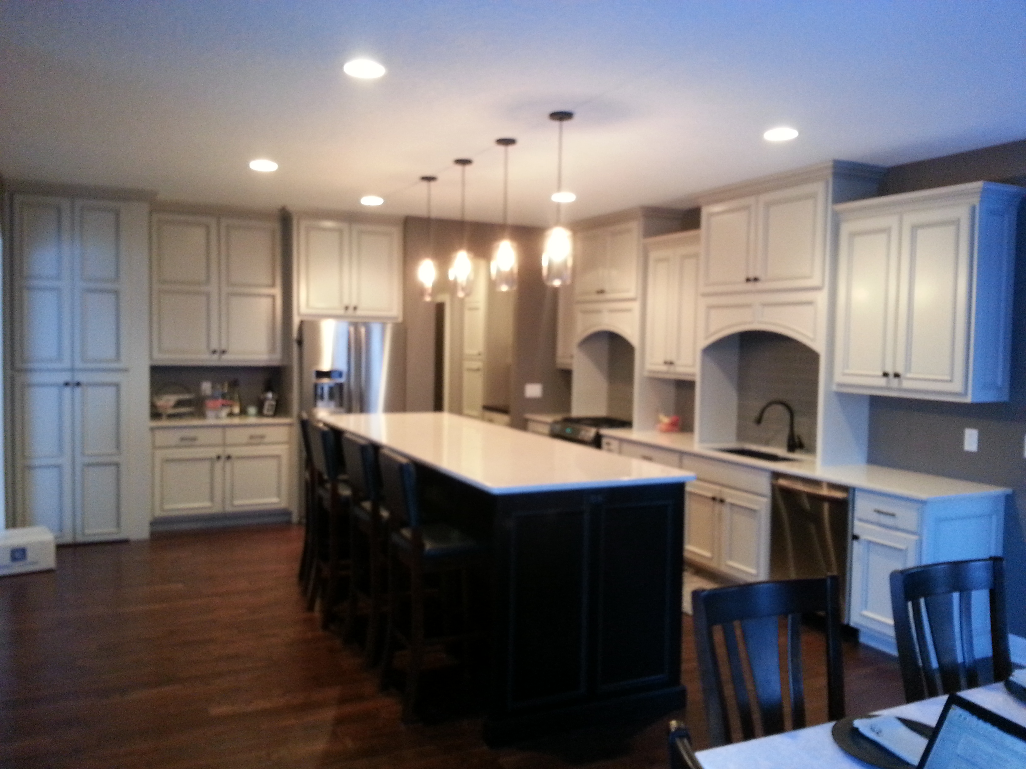 Kitchen And Bath Design Quad Cities Customwoodcreationsdewittia Custom Woodworking