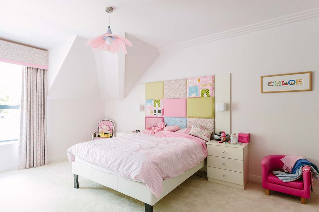 Toddler Cabin Bed Fitted Children's Bedroom Furniture - Custom World Bedrooms