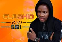 Download Clashio D AttamaRap Bad Girl Mp3