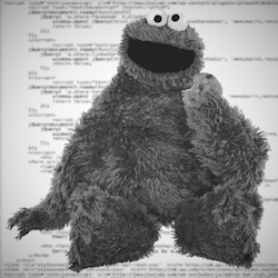 Web Cookie Monster