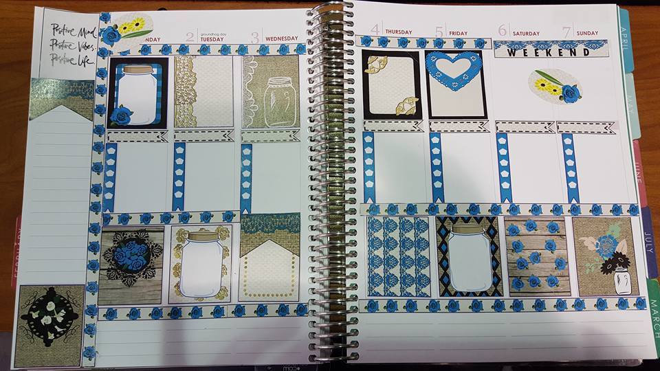 Here is a youtube video on using these stickers by Sweetly Angel
