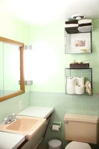 30+ DIY Storage Ideas To Organize your Bathroom  Cute DIY ...
