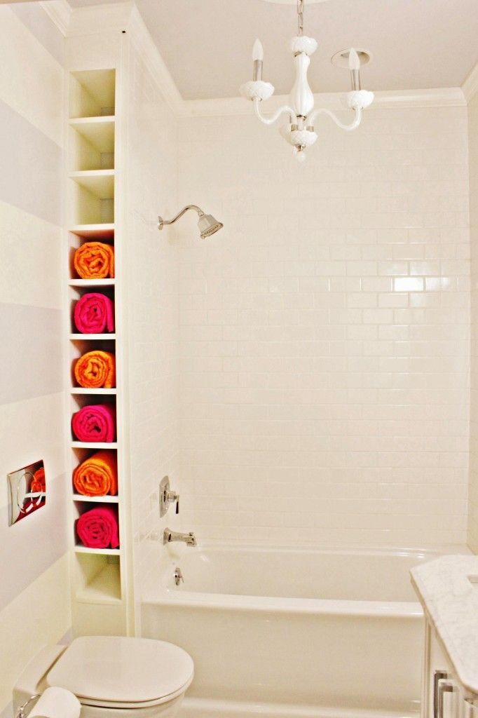 50+ Small Bathroom Ideas That You Can Use To Maximize The - storage ideas for small bathrooms