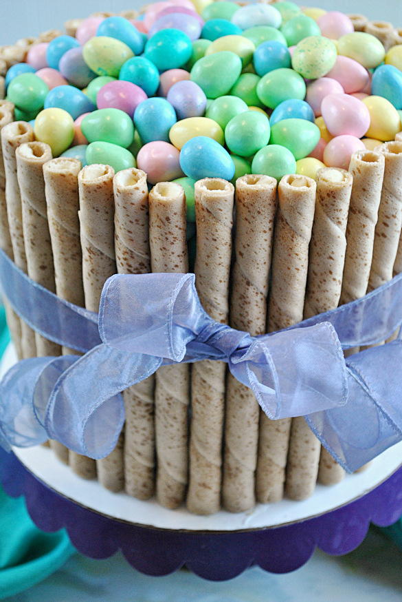 30+ Affordable Easter Cakes For 2016