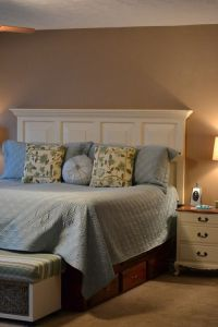 50+ Outstanding DIY Headboard Ideas To Spice Up Your ...