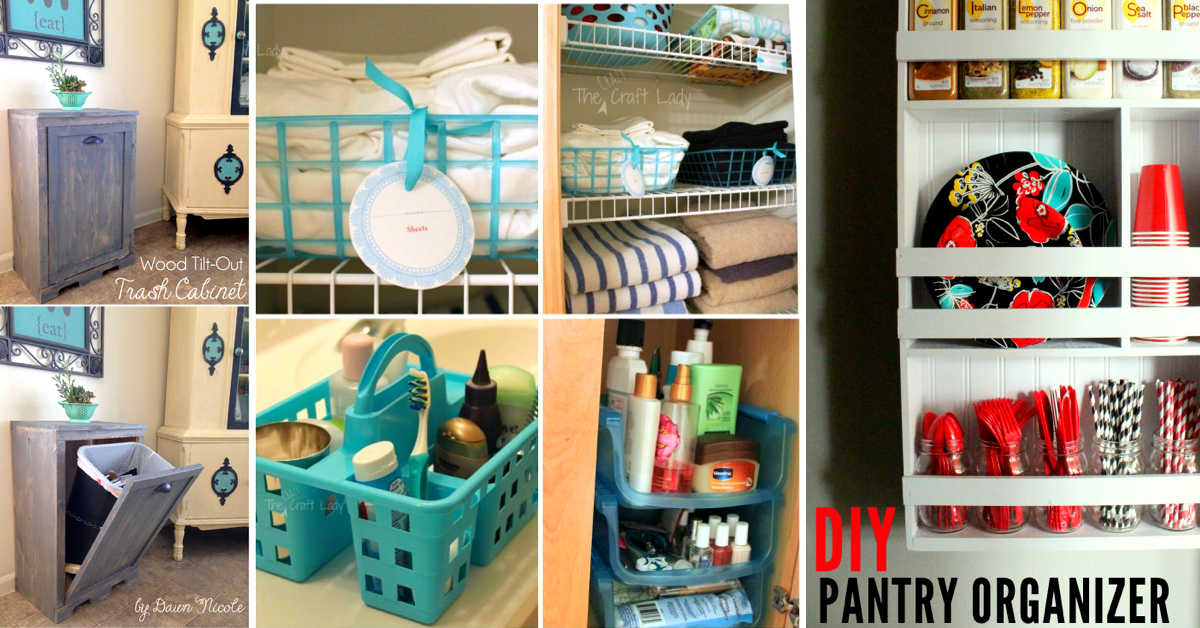 exquisite home organization ideas rid clutter cheap kitchen organization ideas favorite organized space collab