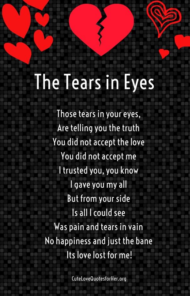 Free Love Poems For Her From Him -- Nemetasaufgegabeltinfovalentines