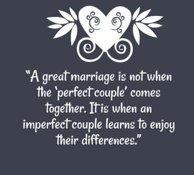 Inspirational Quotes for Couples about to Marry or Engaged
