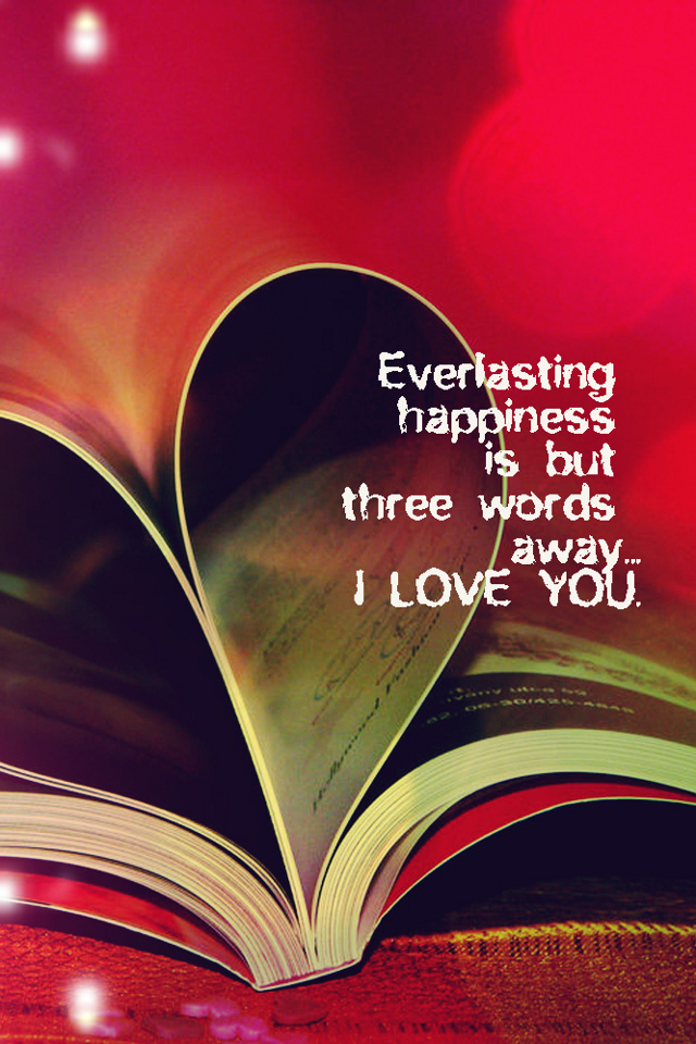 Bf Gf Quotes Wallpaper I Love You Images Pictures And Quotes For Him And Her