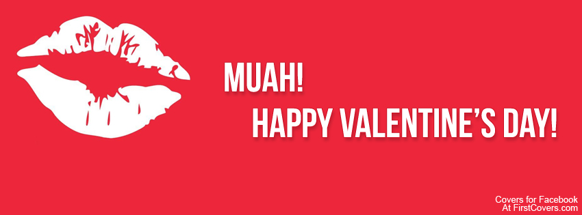 Some Cute Wallpapers With Quotes Happy Valentine S Day Facebook Cover Photos 2020