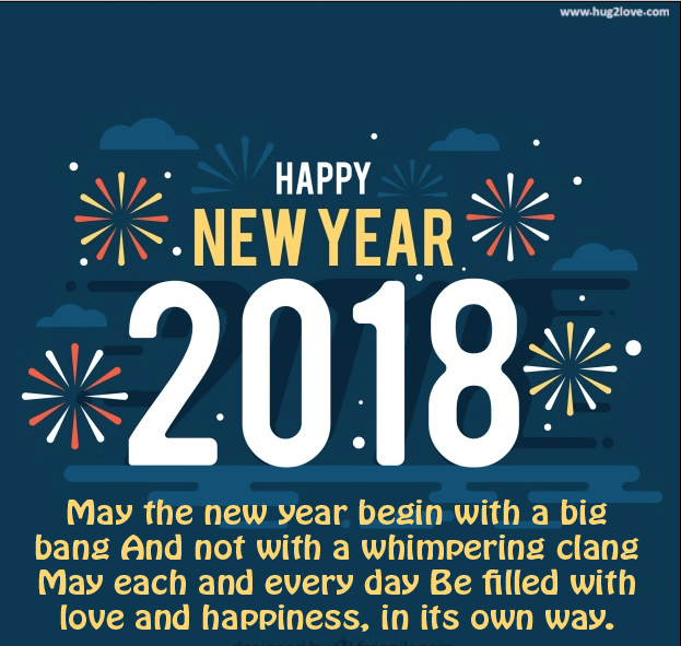Heart Touching Quote Wallpapers Mobile Top 20 Happy New Year 2018 Images And Love Quotes For Her