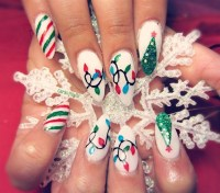 The-Best-Nail-Art-of-Fall-Winter-2013-10 | cutstyle